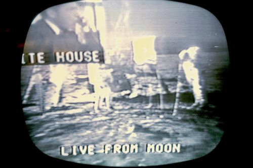 Apollo 11 successfully landed on the moon 50 years ago this weekend.