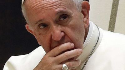 Pope summons world church leaders for summit on sex abuse