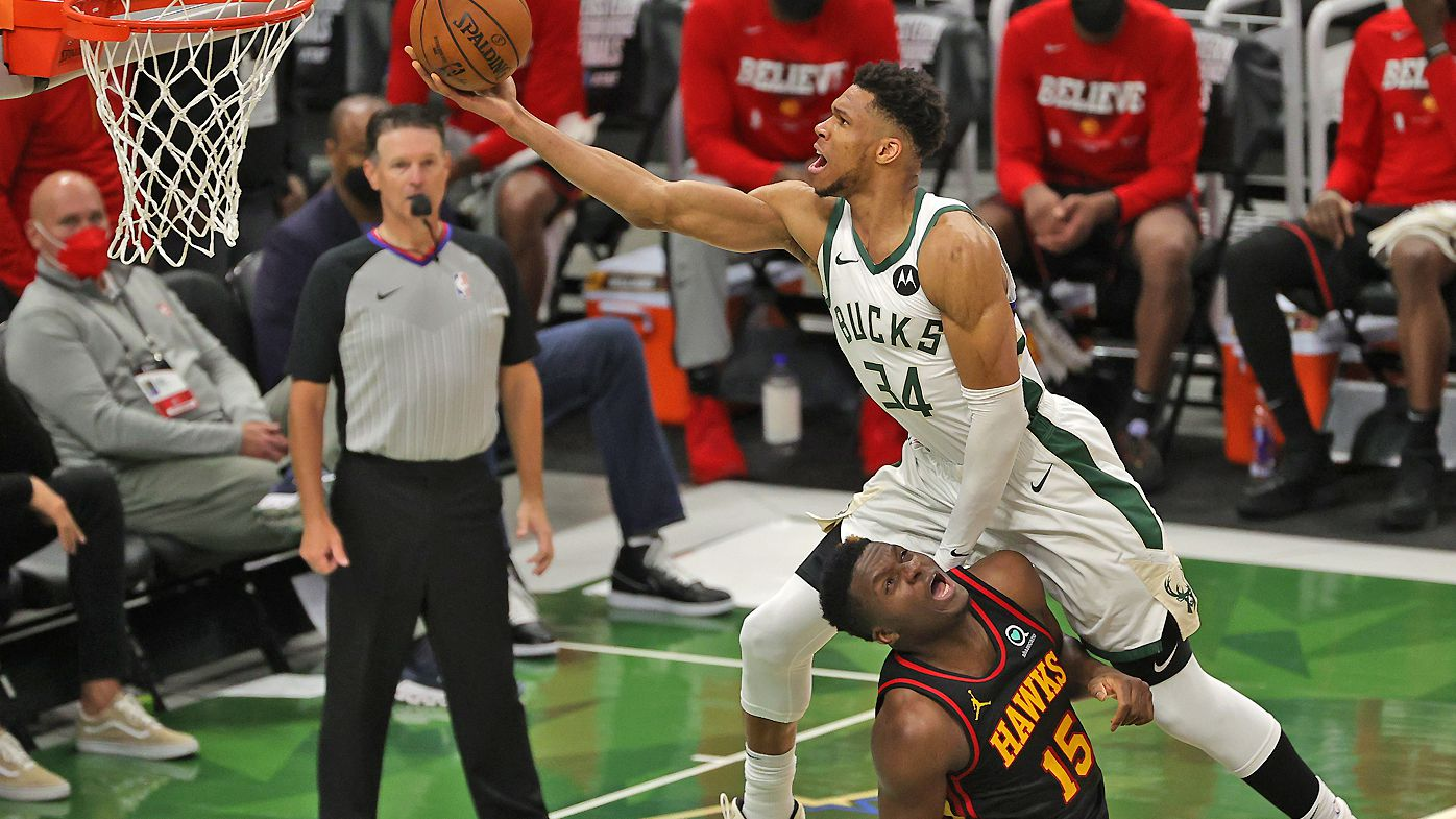 'The whole league notices it': Giannis Antetokounmpo's Bucks heroics overshadowed by free-throw controversy