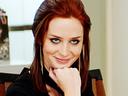 Emily Blunt as Emily Charlton: Then