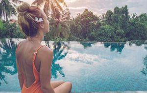 Bali may reopen to tourists in October