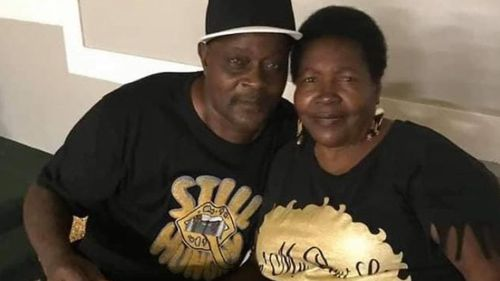 Tony and Lelia Lewis were killed in their home in Alabama