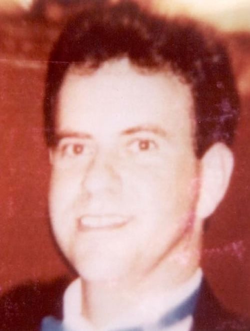 William Earl Moldt had not been seen since November 1997.