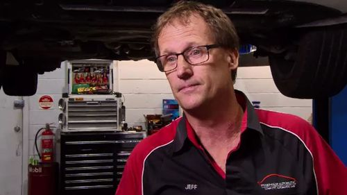 Mechanic Jeff Smit found a number of issues even after thousands of dollars worth of repairs.