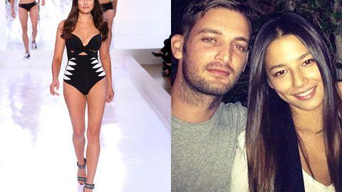 Jessica Gomes splits from long-term boyfriend