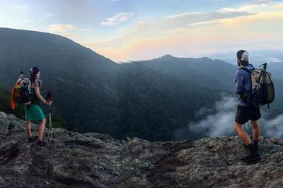 <strong>Appalachian Trail, USA </strong>