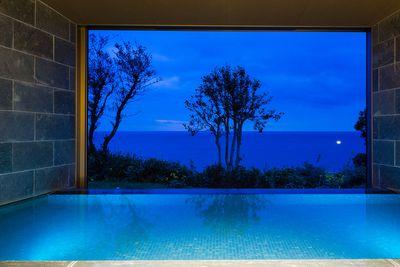 <strong>Luxury Water Villa Resort: Oyado The Earth, Japan</strong>