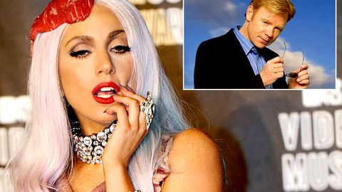 What the...?: Lady Gaga wants to star on CSI: Miami
