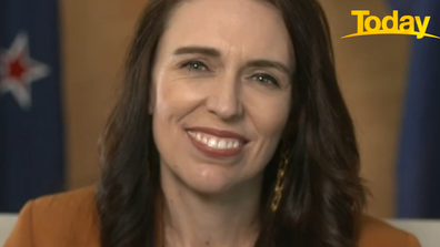 Jacinda Ardern said Australia needs to put a hotspot regime in place, before the arrangement can go ahead.