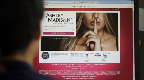 A 2017 report by Ernst & Young found Australians were signing up almost 12,000 new accounts every month on the adultery website.