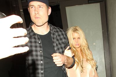 Not their best angles: Celebrities busted hitting the booze!