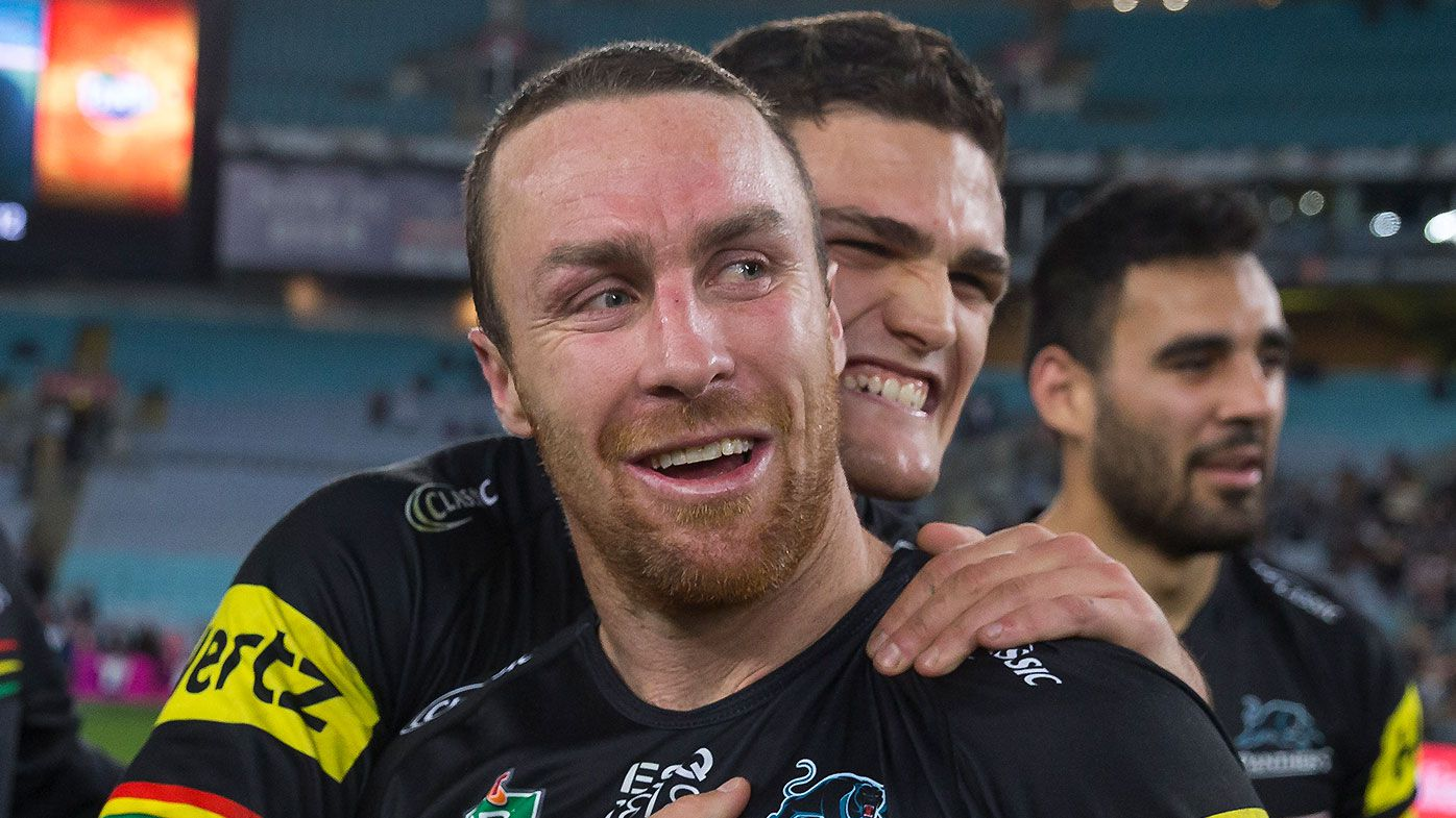 NRL finals 2018 week 2 ultimate guide, fixture, matchups, kick off times