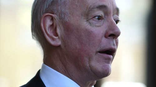 High court to determine if Bob Day's election was illegal