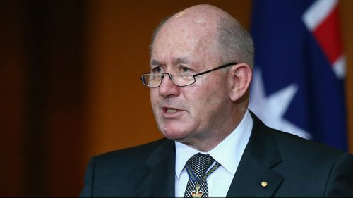 Governor General heads to Netherlands for arrival of MH17 victims' bodies