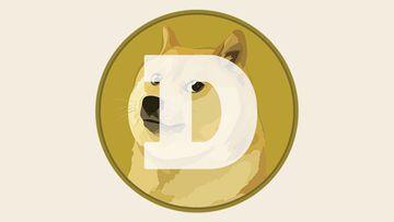 Dogecoin logo (Dogecoin Foundation)