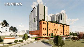 Nepean Hospital $1bn redevelopment begins