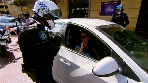 Police maintain a culture change is needed to get people off their phones and other devices while behind the wheel.