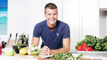 Pete Evans is a former celebrity chef turned anti-vaxxer conspiracy theorist.