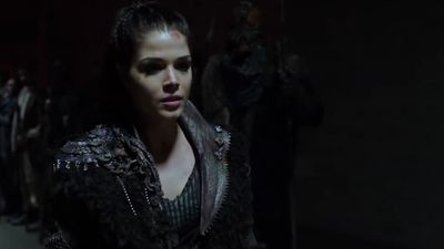 'The 100' star Marie Avgeropoulos arrested for felony domestic violence