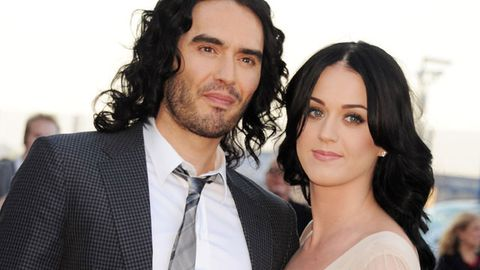 Katy Perry to pocket millions for tell-all book about Russell Brand?