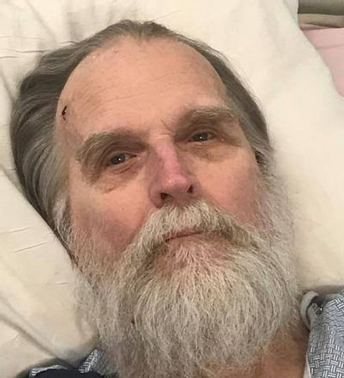 Utah Department of Corrections spokeswoman Kaitlin Felsted said in a statement that 78-year-old Ron Lafferty died at the state prison in the Salt Lake City suburb of Draper.