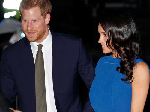 There will be lots of opportunities for the public to catch a glimpse of the Duke and Duchess of Sussex, in Dubbo, Fraser Island and Melbourne.