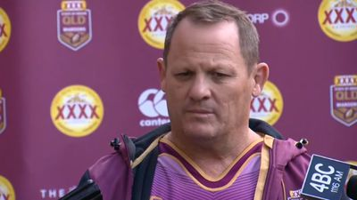 State of Origin: Trevor Gillmeister axed as Kevin Walters sparks Maroons big name shake up