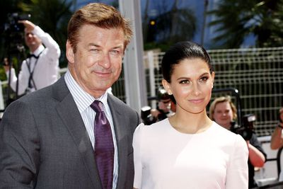 <p>Age gap: 26 years</p><p>Alec became engaged to Yoga instructor Hilaria in April 2012 during his custody battles with ex-wife Kim Basinger.</p><p>Hilaria's Yoga training will come in handy having to help Alec keep up with her.</p>