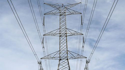 Mr Greenwood says there is simply not enough electricity in the grid to keep up with demand.