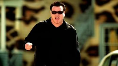 Smash Mouth singer Steve Harwell