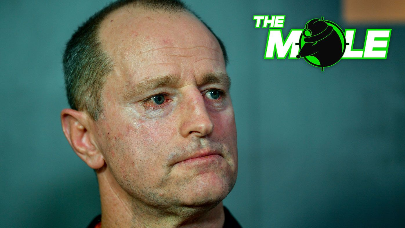The Mole: Wests Tigers to slash four Test stars in Michael Maguire roster clean-out
