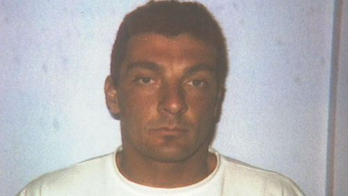 Dominic Galati served 18 months of weekend detention over the attack.
