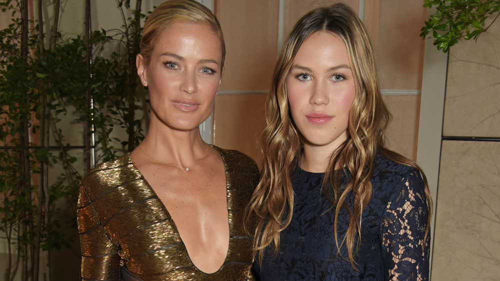 Carolyn Murphy explains why she became an underwear designer