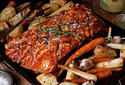 4. Pork belly