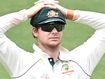 Former skipper Steve Smith had no part in declaration decision