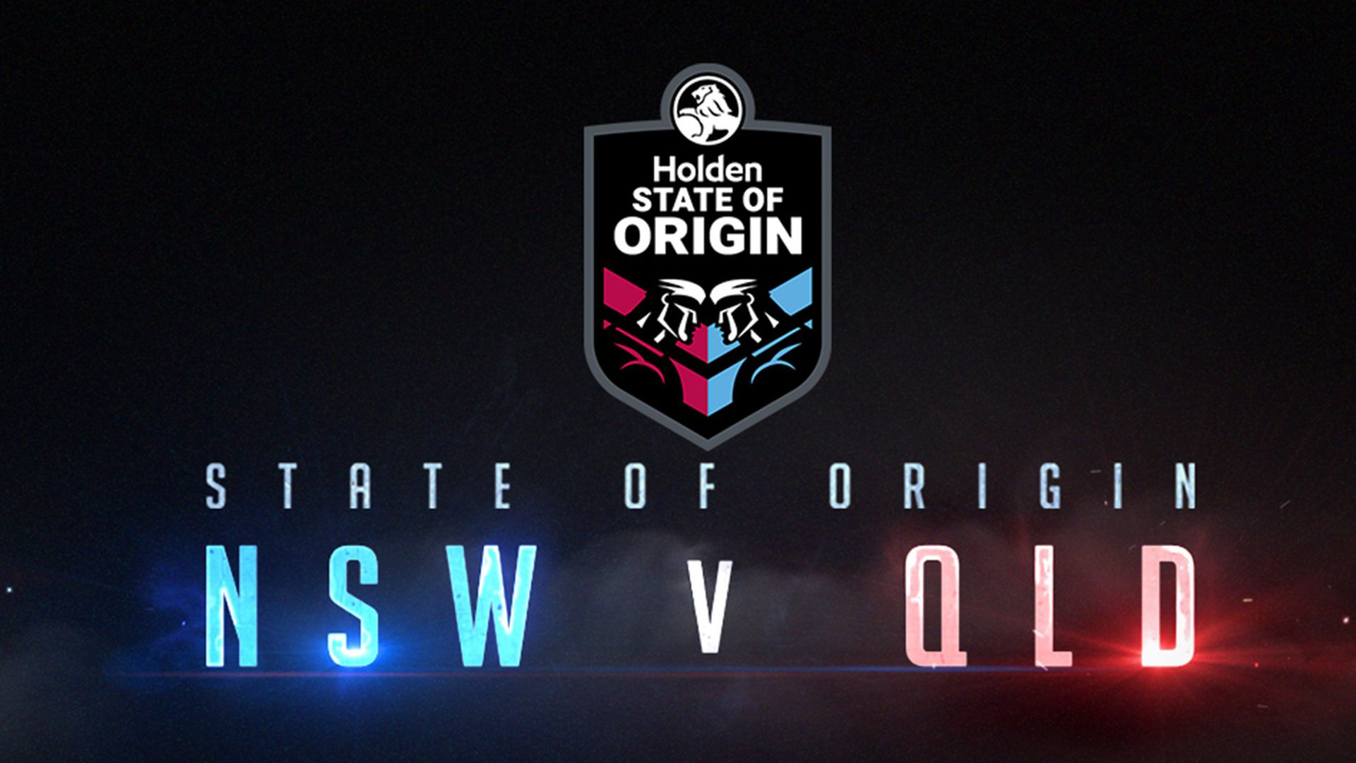 Watch State of Origin 2019, Catch Up TV