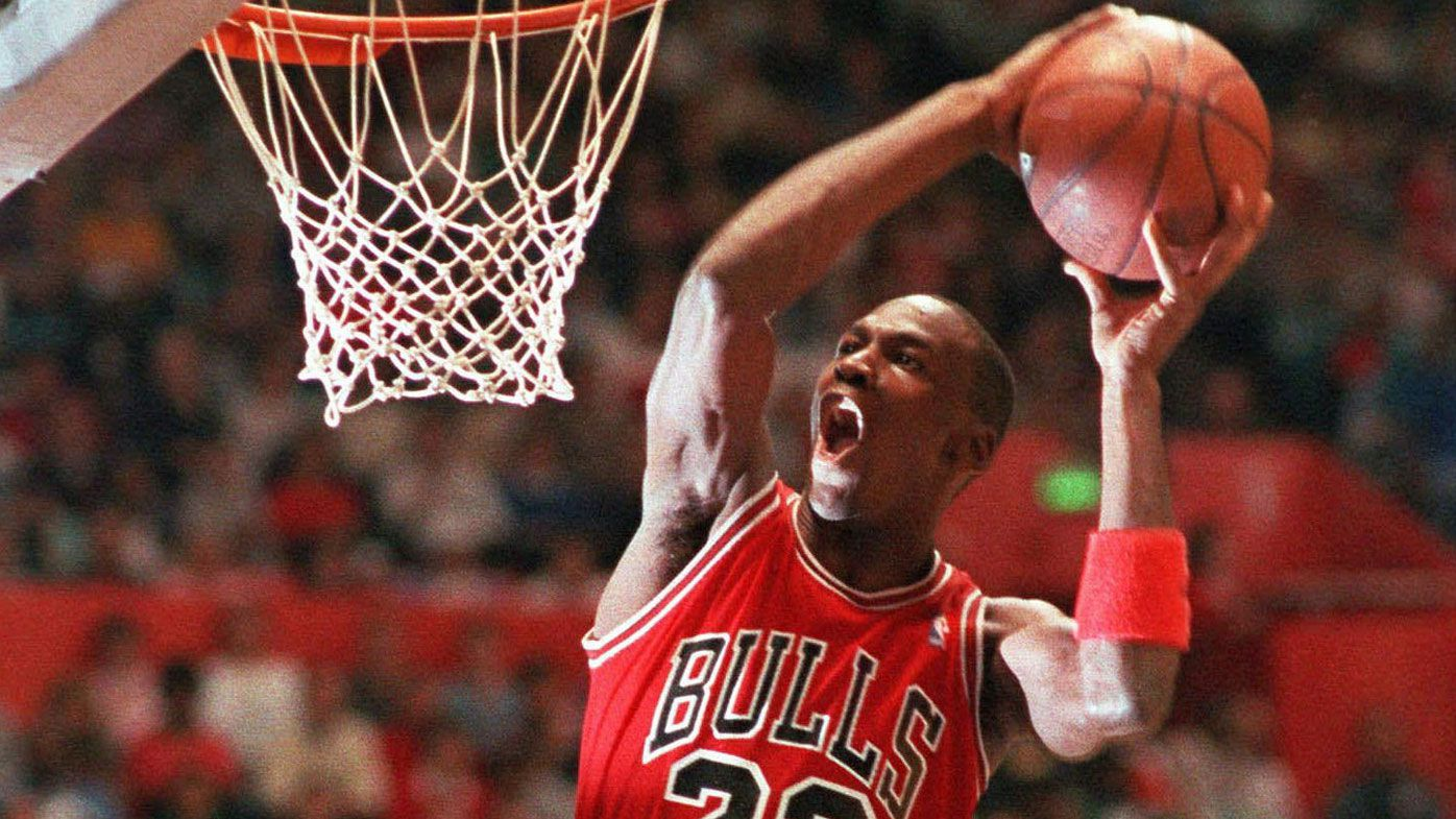US Takes: How Michael Jordan's NBA dynasty crumbled at the hapless Chicago Bulls