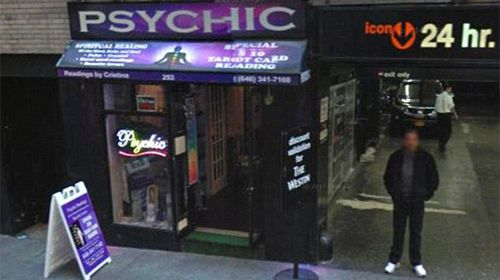 Lovelorn Englishman shells out $1 million to 'psychic' scam artists