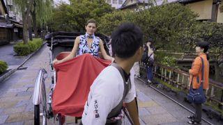 Great Getaways: Cambodia, Thailand, Japan