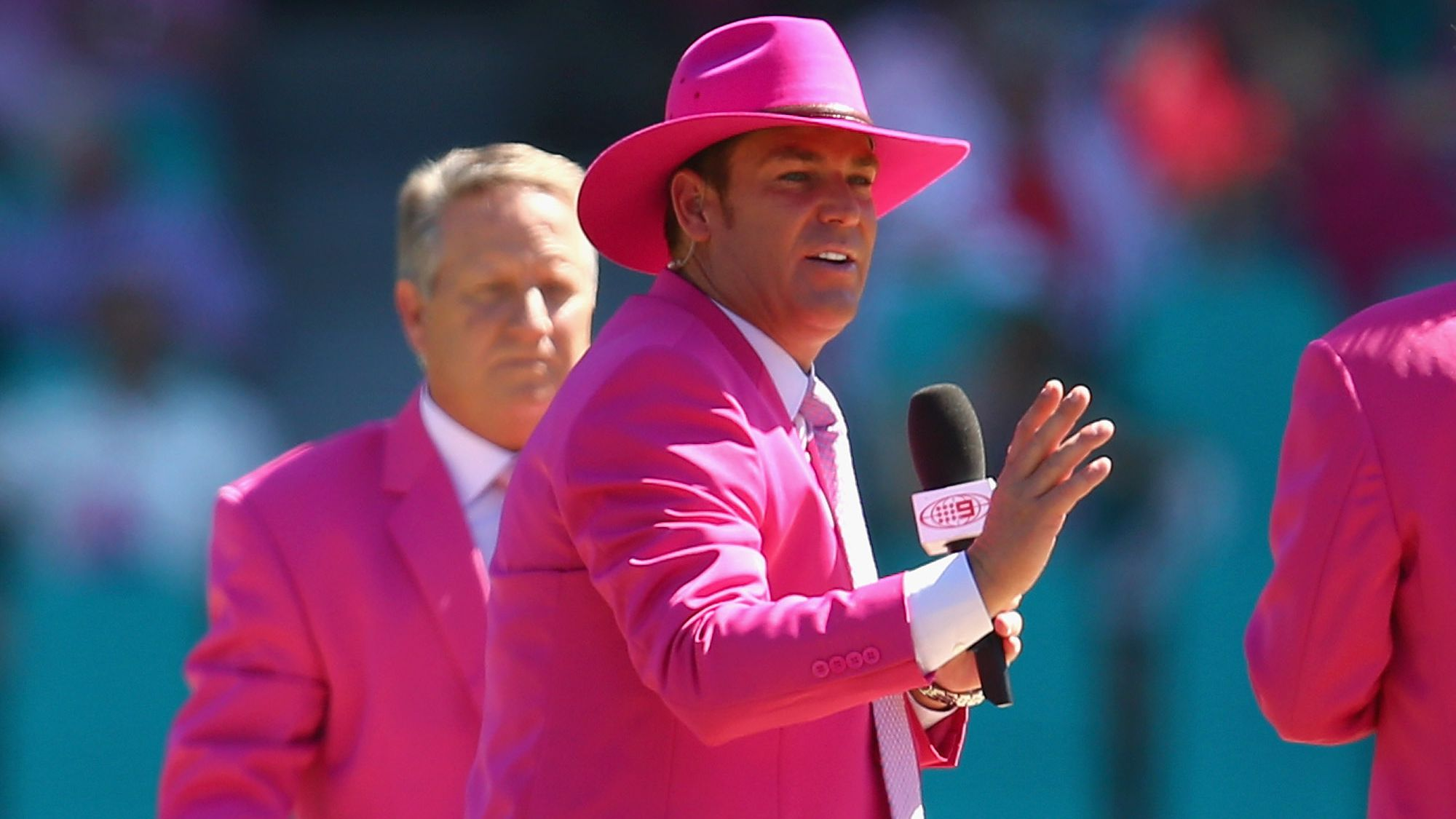 Shane Warne wants to make the pink ball a permanent feature of Test cricket