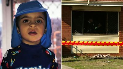 Boy killed in house fire saves four lives with organs