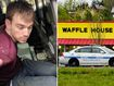 Waffle House 'shooter' arrested after manhunt