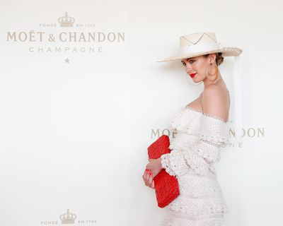 <p>Fashions on the field at the annual Spring Racing Carnival is far more important than the fillies on the track, at least for us.</p> <p>Stepping out in style goes beyond the perfect dress, however, and picking the right accessories can make or break your outfit.</p> <p>From cute clutches and jaw-dropping jewels to the hottest hats and hair accessories, we&rsquo;ve rounded up our favourite spring racing accessories that will guarantee you a style win like Jesinta Franklin at this year&rsquo;s Stakes Day.</p> <p>Click through to see twenty of the best spring accessories going around.&nbsp;</p>