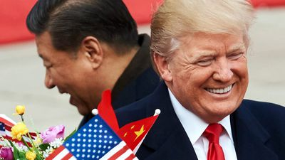 US plan to counter China's 'dangerous debt diplomacy'