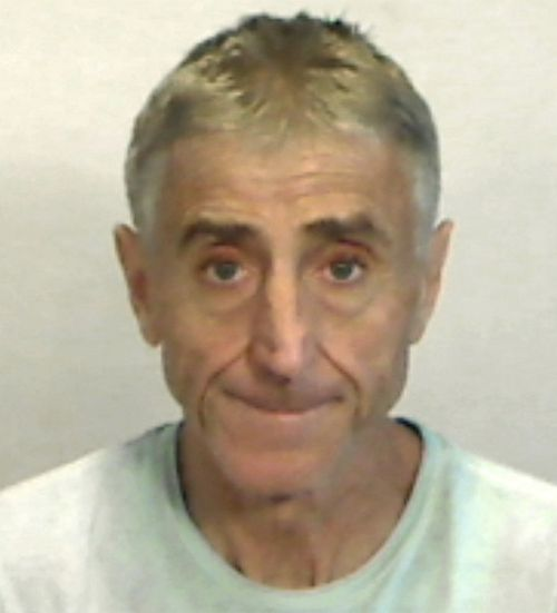Key West police allege multi-million dollar island owner Andrew Lippi was caught shoplifting $A422 in K-mart.