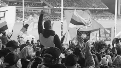 Footy fans won't want to miss 'This is Port Adelaide'.