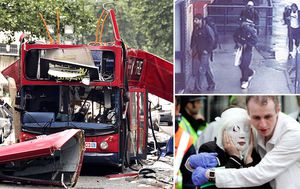 7/7 bombings: the day four suicide bombers brought terror to London