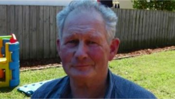 A much-loved grandfather has died after a house fire in Ripplebrook.