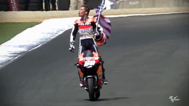 MotoGP releases tribute video to Nicky Hayden