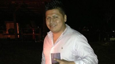 Miguel Angel Honorato, 30, was a loving father of three. He lived in Apopka, Florida and worked forFajitaMex Mexican Catering in Orlando. His Facebook page indicates he was an avid supporter of Club America, a Liga MX football team. (Facebook)
